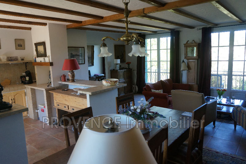 Photo n°7 - Vente maison Salernes 83690 - 411 000 €