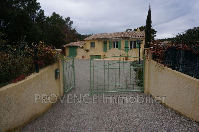 Photo Maison Sillans-la-Cascade   achat maison  2 chambres   75m²