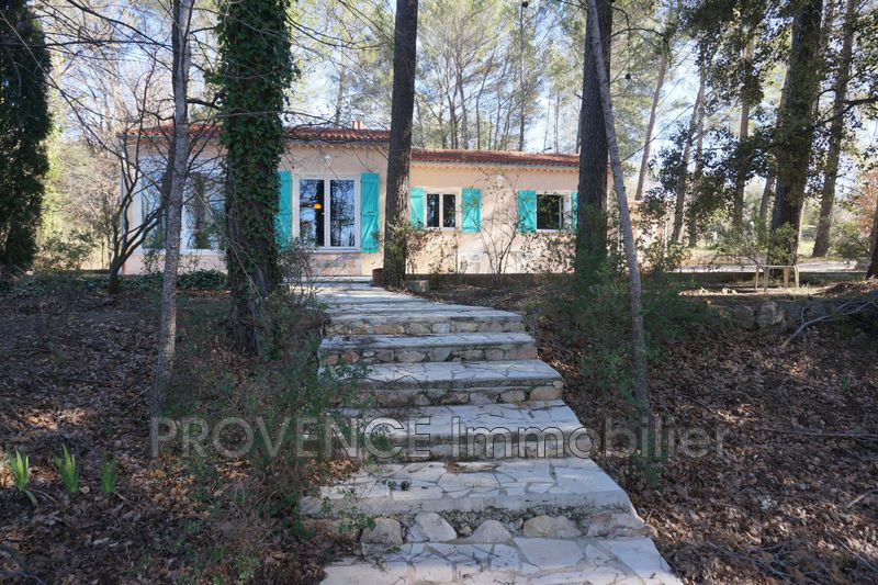 Photo n°3 - Vente maison Villecroze 83690 - 312 000 €