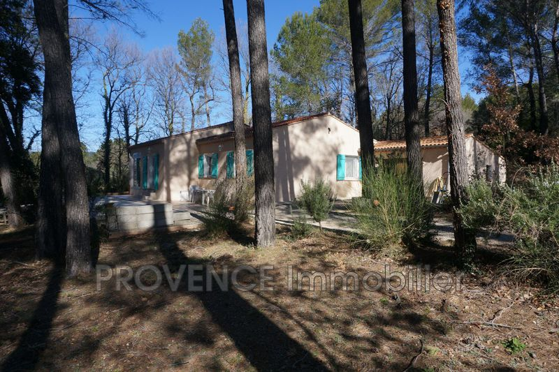 Photo n°1 - Vente maison Villecroze 83690 - 312 000 €