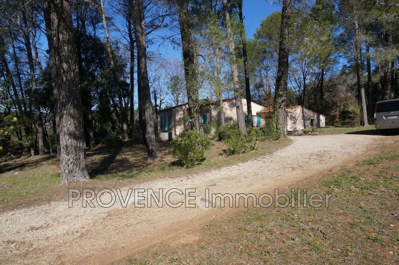 Photo n°2 - Vente maison Villecroze 83690 - 312 000 €
