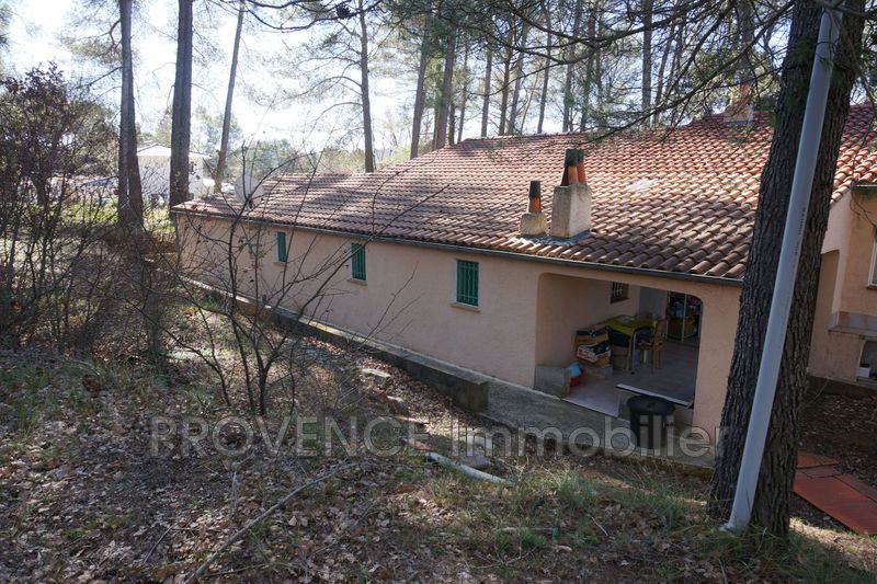 Photo n°4 - Vente maison Villecroze 83690 - 312 000 €