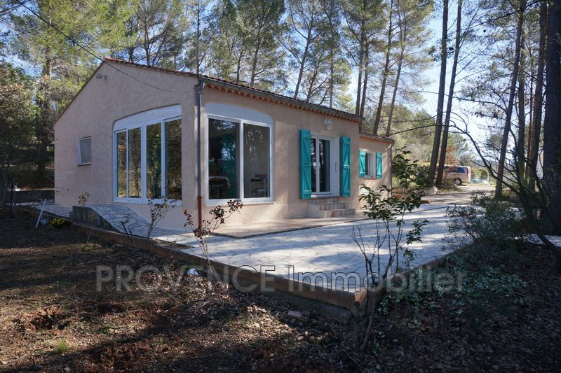 Photo n°5 - Vente maison Villecroze 83690 - 312 000 €