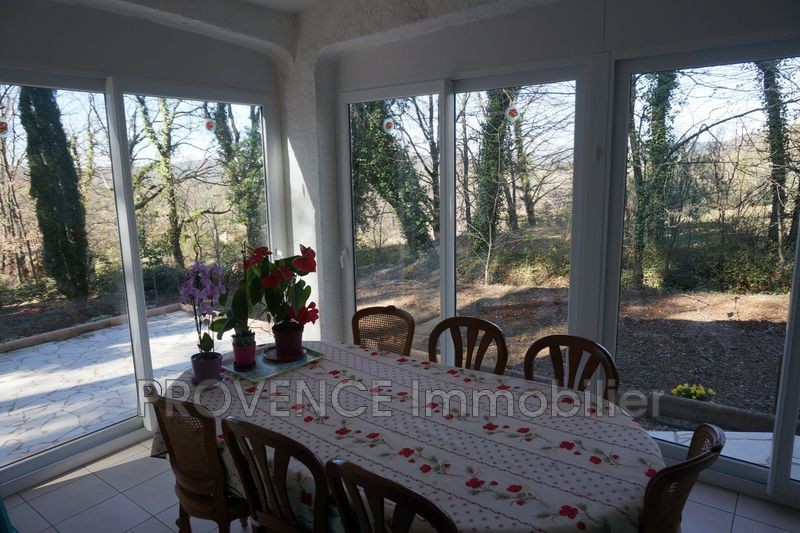 Photo n°9 - Vente maison Villecroze 83690 - 312 000 €
