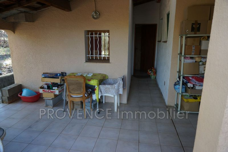 Photo n°13 - Vente maison Villecroze 83690 - 312 000 €