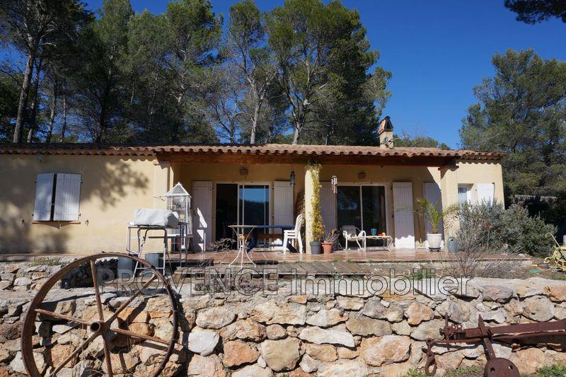 Photo n°2 - Vente Maison villa Salernes 83690 - 266 000 €