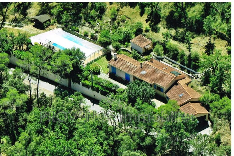 Photo Villa Entrecasteaux   to buy villa  2 bedrooms   112 m²