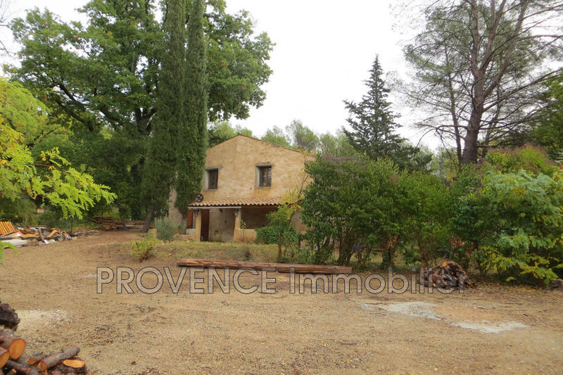 Photo n°2 - Vente Maison bastide Villecroze 83690 - 305 000 €