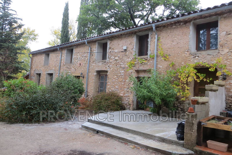 Photo Bastide Villecroze   to buy bastide  3 bedrooms   200 m²