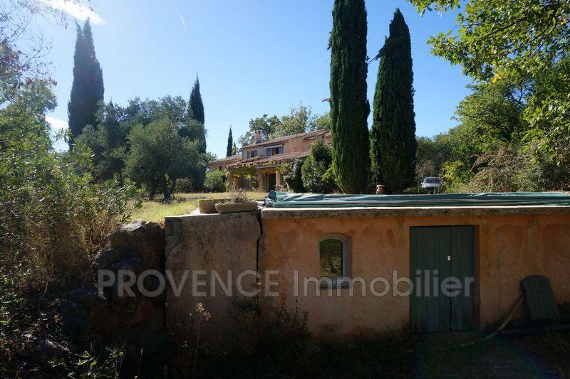 Photo n°3 - Vente Maison villa provençale Salernes 83690 - 430 000 €