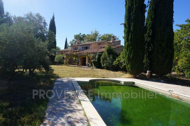 Photo Villa provençale Salernes   achat villa provençale  5 chambres   202m²