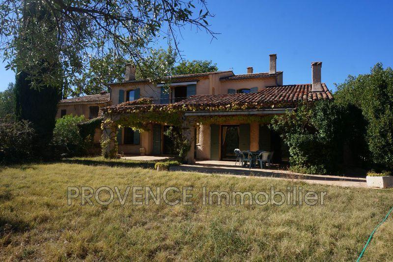 Photo n°2 - Vente Maison villa provençale Salernes 83690 - 430 000 €