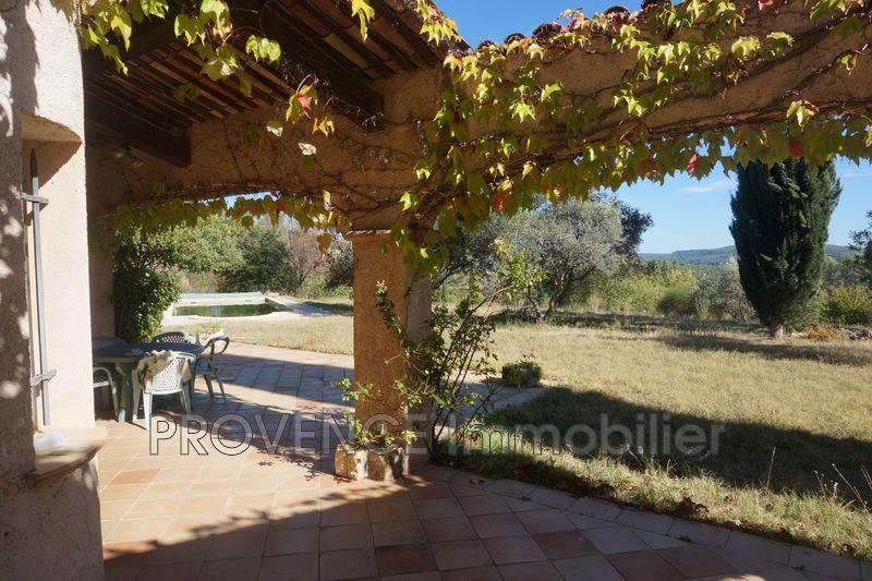 Photo n°6 - Vente Maison villa provençale Salernes 83690 - 430 000 €