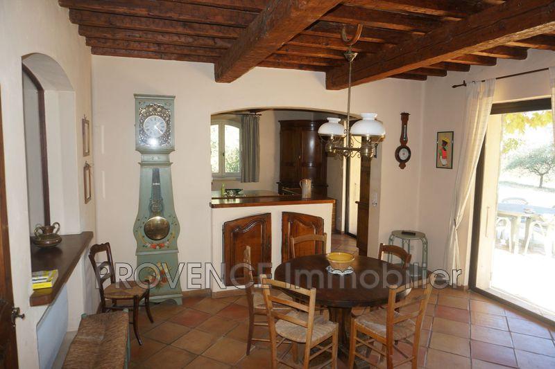 Photo n°14 - Vente Maison villa provençale Salernes 83690 - 430 000 €