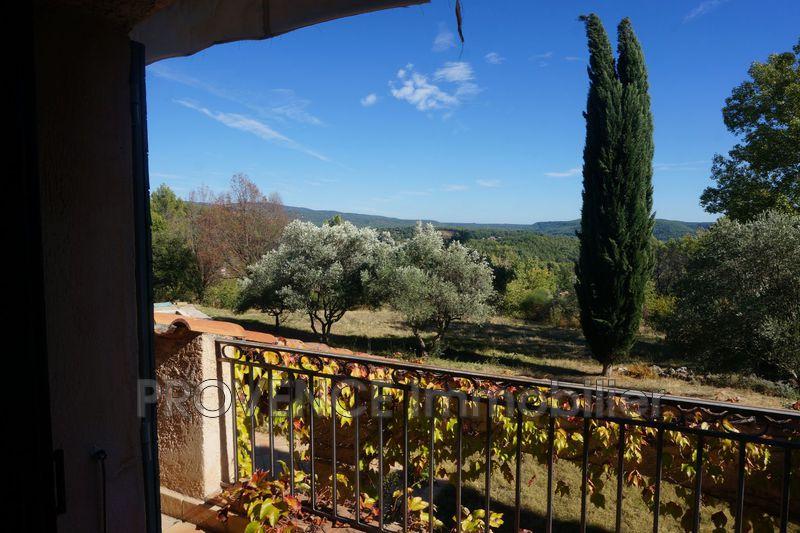 Photo n°7 - Vente Maison villa provençale Salernes 83690 - 430 000 €