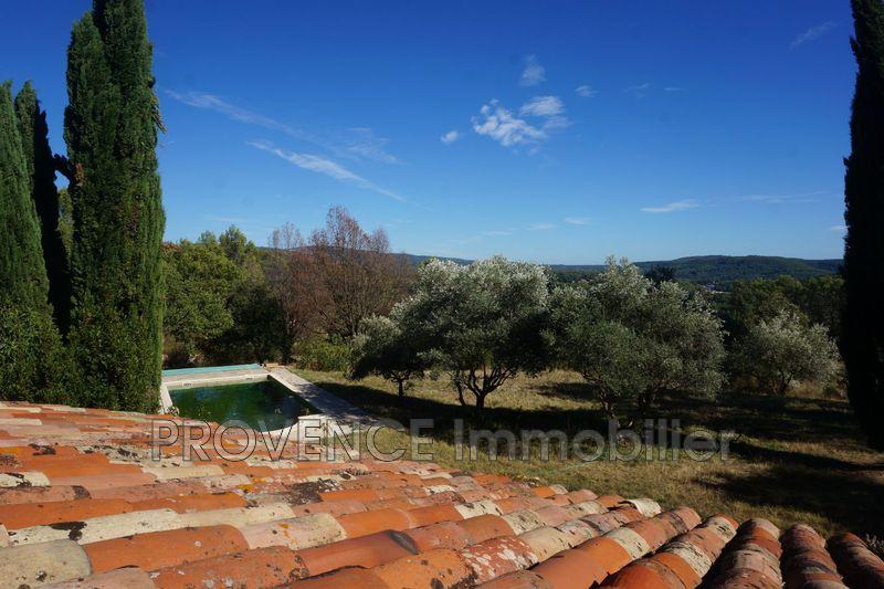 Photo n°8 - Vente Maison villa provençale Salernes 83690 - 430 000 €