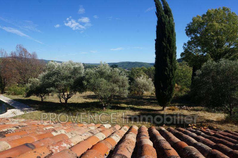Photo n°9 - Vente Maison villa provençale Salernes 83690 - 430 000 €