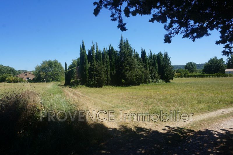 Photo Terrain Villecroze   achat terrain   7164 m²
