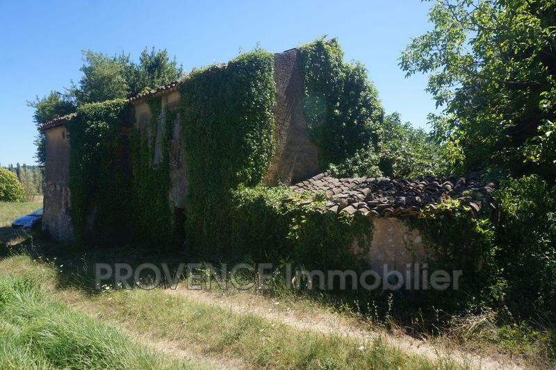 Photo n°2 - Vente terrain Villecroze 83690 - 66 000 €