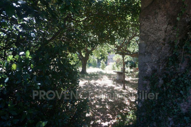 Photo n°7 - Vente terrain Villecroze 83690 - 66 000 €