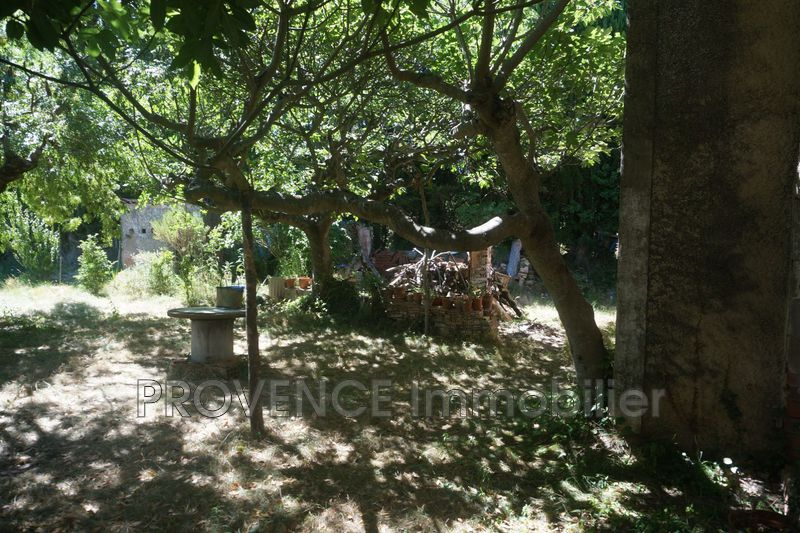 Photo n°5 - Vente terrain Villecroze 83690 - 66 000 €
