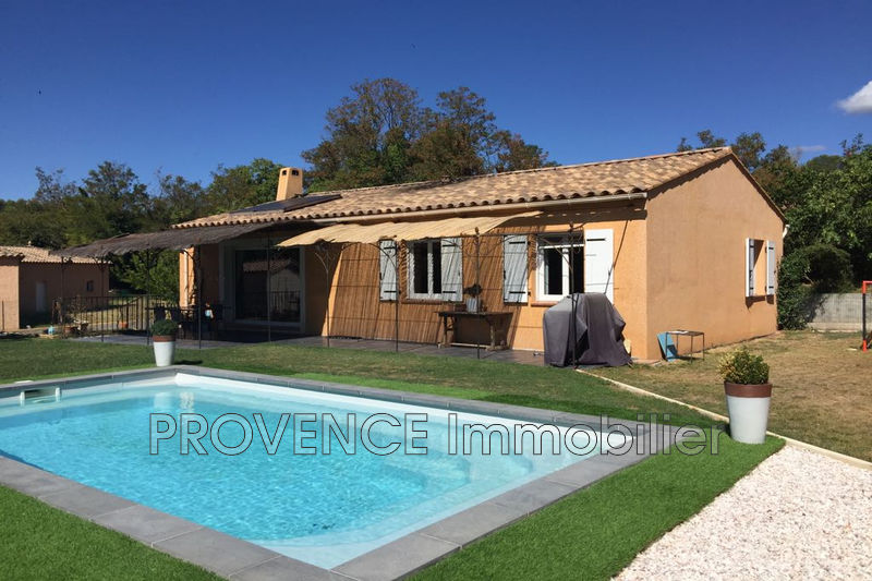 Photo House Salernes   to buy house  4 bedrooms   110m²