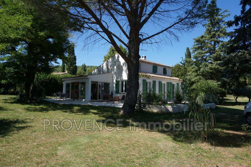 Photo Villa Villecroze   achat villa  5 chambres   160m²