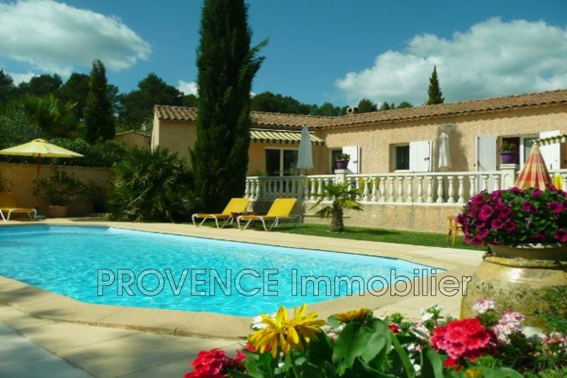 Photo Villa Barjols   to buy villa  3 bedrooms   150m²