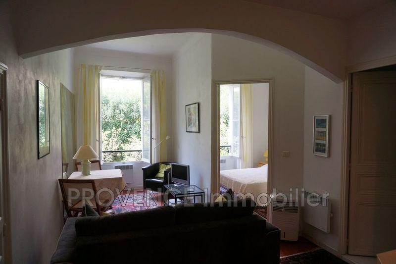 Photo Appartement Cannes   achat appartement  2 pièces   33m²