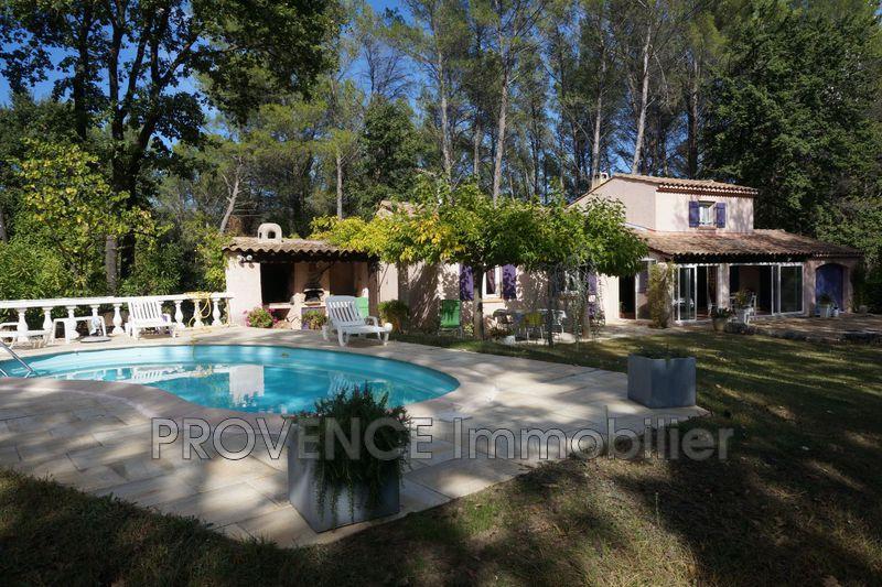 Photo Villa Villecroze   achat villa  3 chambres   120m²