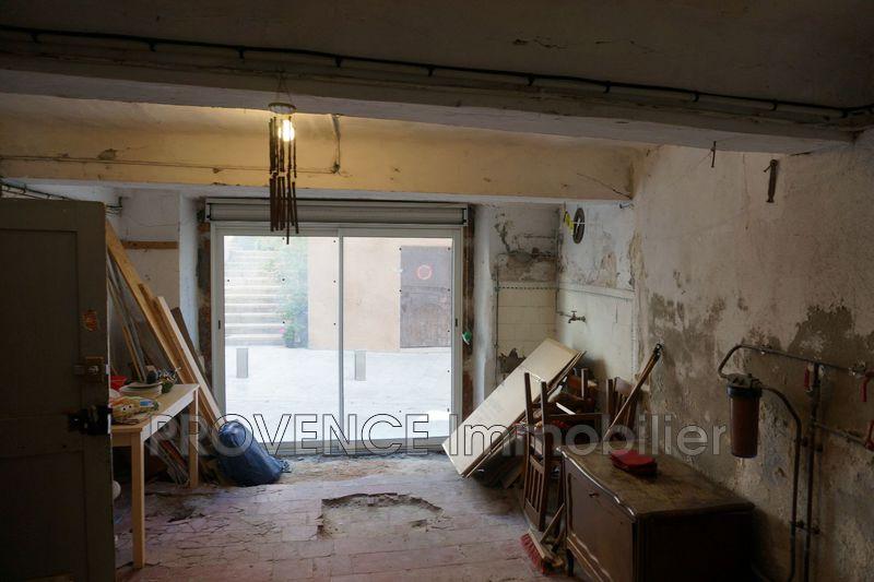 Photo n°10 - Vente maison de village Villecroze 83690 - 98 000 €