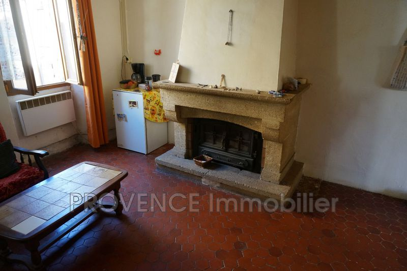 Photo Maison de village Villecroze   achat maison de village  2 chambres   88 m²