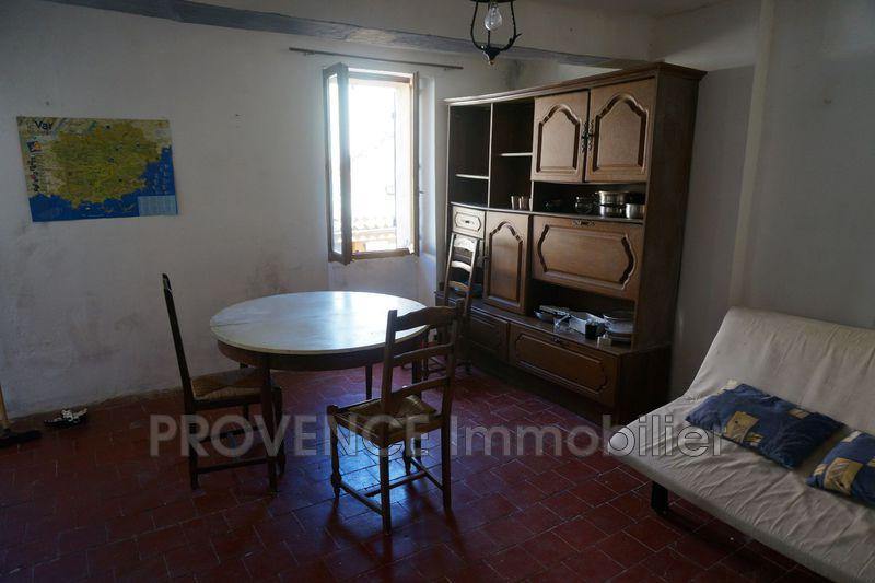 Photo n°2 - Vente maison de village Villecroze 83690 - 98 000 €
