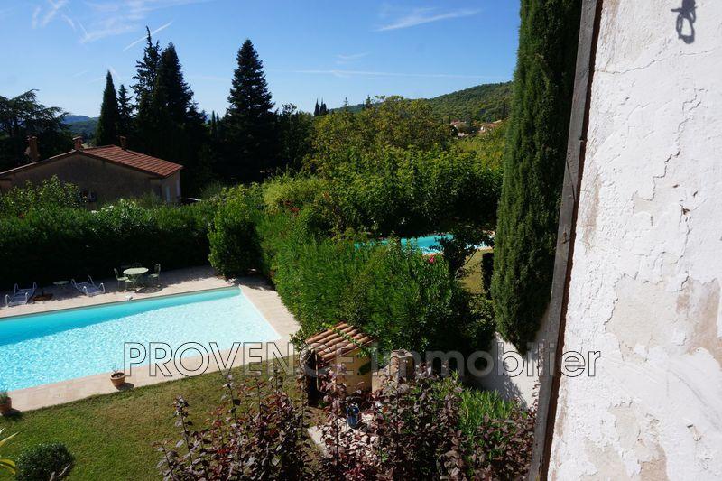 Photo n°8 - Vente maison de village Villecroze 83690 - 98 000 €