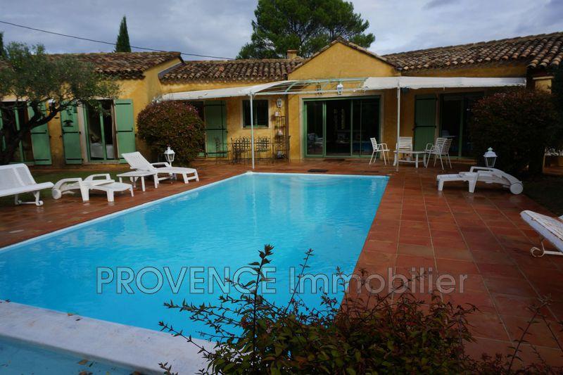 Photo n°2 - Vente Maison villa Salernes 83690 - 546 000 €