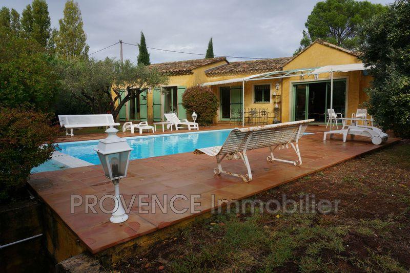 Photo n°3 - Vente Maison villa Salernes 83690 - 546 000 €