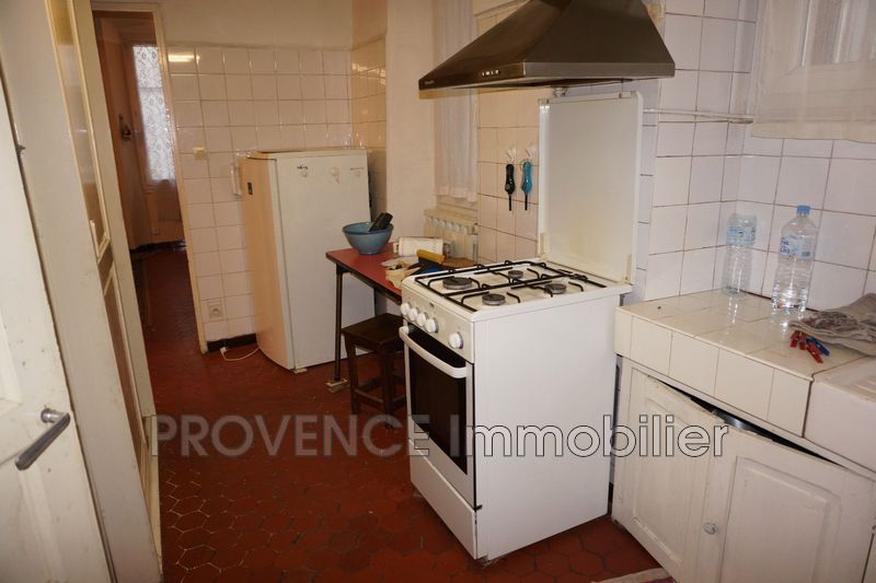Photo n°5 - Vente maison de village Salernes 83690 - 95 000 €
