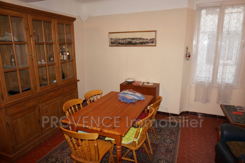 Photo n°2 - Vente maison de village Salernes 83690 - 95 000 €