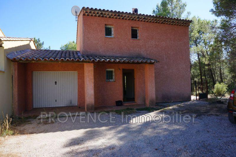 Photo n°1 - Vente Maison villa Salernes 83690 - 199 000 €
