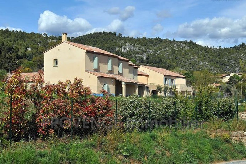Photo Maison Villecroze   achat maison  2 chambres   74m²