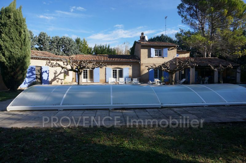 Photo n°1 - Vente maison Salernes 83690 - 490 000 €