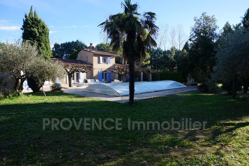 Photo n°3 - Vente maison Salernes 83690 - 490 000 €