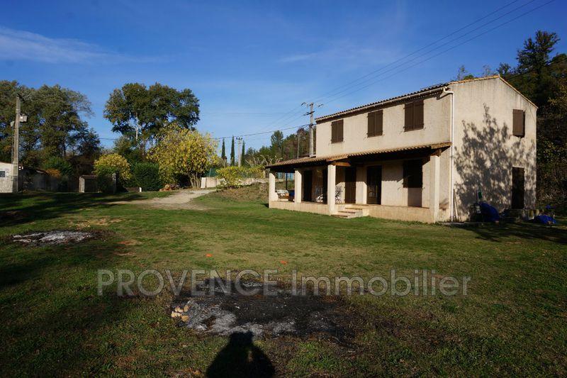 Photo n°4 - Vente maison Salernes 83690 - 309 000 €