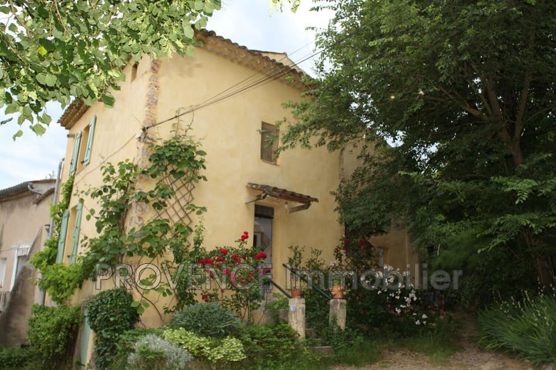 Photo Maison de hameau Salernes   to buy maison de hameau  3 bedrooms   120 m²