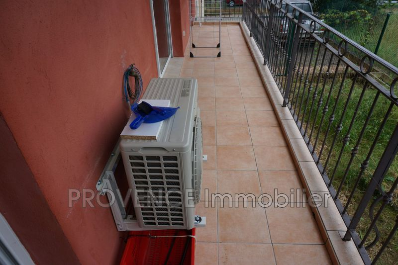 Photo n°10 - Vente appartement Salernes 83690 - 189 000 €