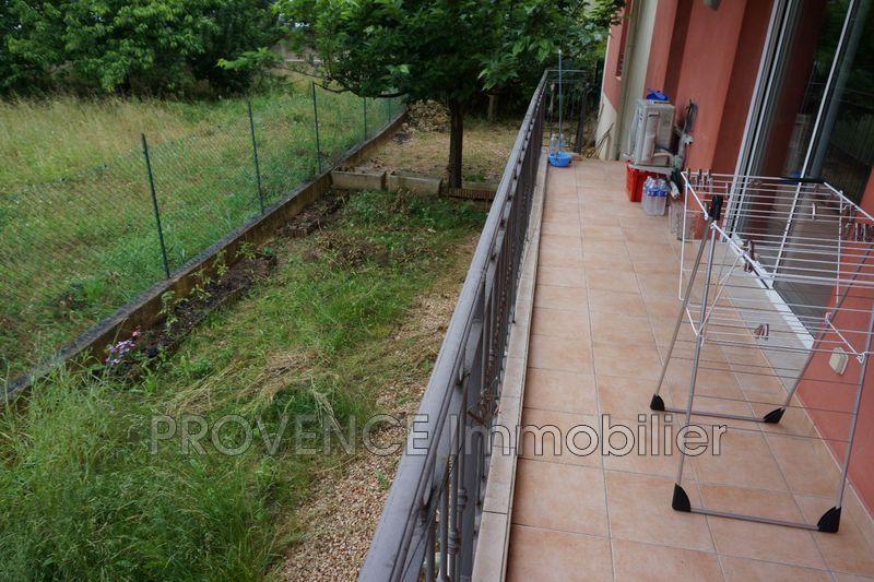 Photo n°11 - Vente appartement Salernes 83690 - 189 000 €