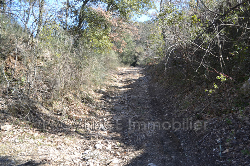 Photo n°5 - Vente terrain Salernes 83690 - 10 000 €