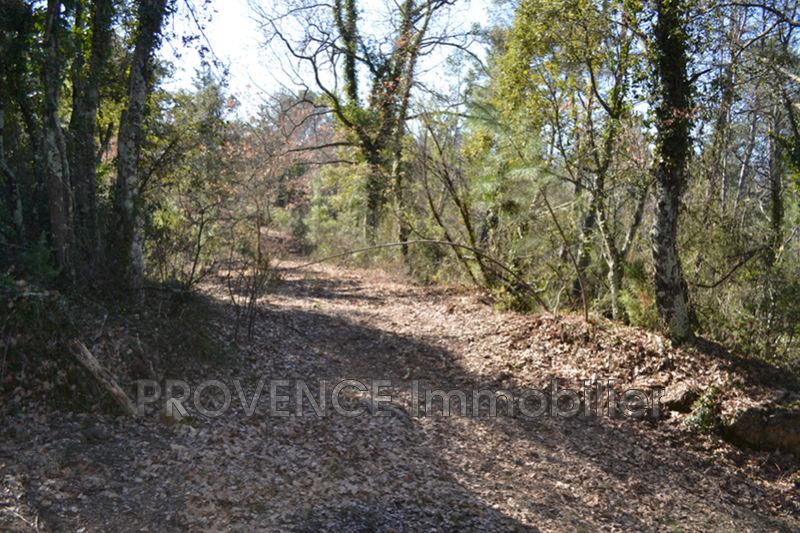 Photo n°6 - Vente terrain Salernes 83690 - 10 000 €