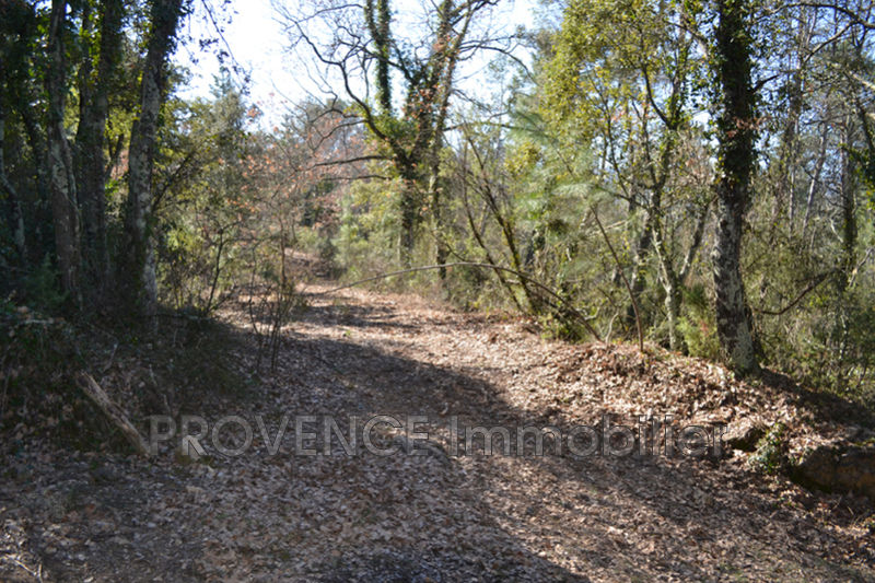 Photo n°6 - Vente terrain Salernes 83690 - 10 000 €