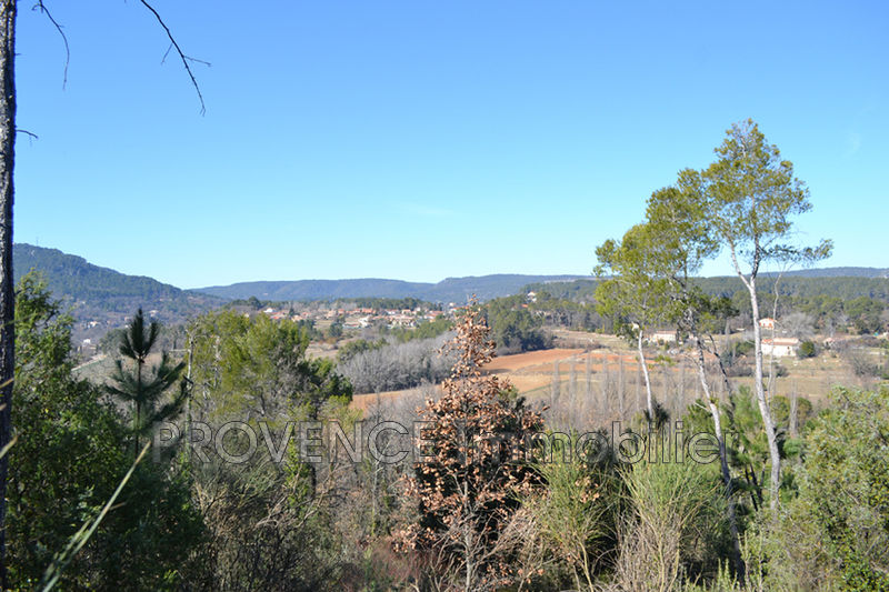 Photo n°1 - Vente terrain Salernes 83690 - 10 000 €